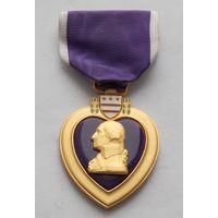США медаль пурпурное сердце