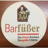 Подставка под пиво Barfuber