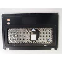 Верхняя крышка основания ноутбуков HP 630, 2000, Compaq CQ57 Серии 646136-001 (906387)
