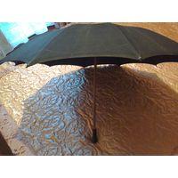 Зонтик старый ,старинный. винтажный .