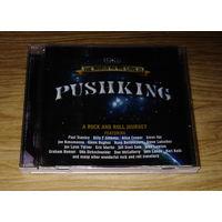 "Pushking - ""The World As We Love It"" 2011 (Audio CD)"