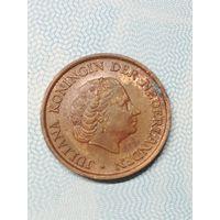 5 центов 1980