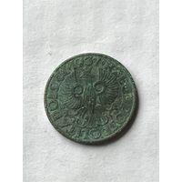 Польша 5 грошей 1937