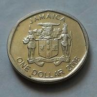 1 доллар, Ямайка 2008 г.
