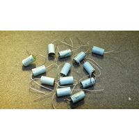 Конденсатор К73-11, 0,1мкФх250В