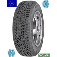 ШИНЫ зимние - Sava Eskimo S3+ 195/65R15 (4шт) (б/у)