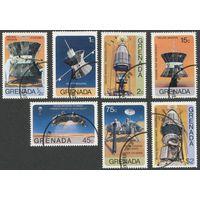 Гренада 1976. Гелиос и Викинг