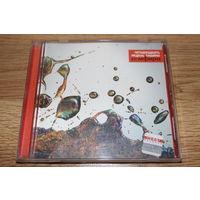 Zемфира - Четырнадцать Недель Тишины - CD