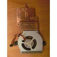 Система охлаждения Samsung NC110 BA62-00567A