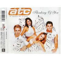 "ATC ""Thiking Of You"" Single"
