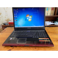 Ноутбук Самсунг R710