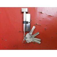 Вставка в замок DORMA 5 ключей 30х30х70