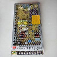Блок питания 5В, 40А, 200Вт. ЧИТАЙТЕ ОПИСАНИЕ. Источник, драйвер Mean Well. 5 Вольт. 40 Ампер, 200 Вт. MeanWell LRS-200-5