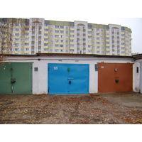 Продам гараж в ГСК Южное, БЛОК Б  номер 109
