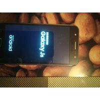 Смартфон Samsung Galaxy J5 Black [J500H]