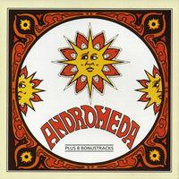 Andromeda - Andromeda (1969/1994, Audio CD + 8 bonus tracks)