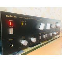 Интегральный винтажный Усилитель Technics SU V7