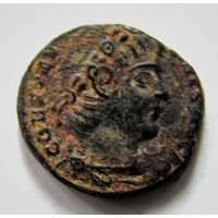 Центенионалис императора Константина Древний Рим.