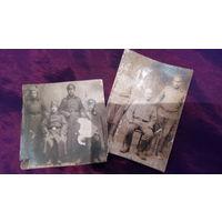 2Фото ПМВ 1914г
