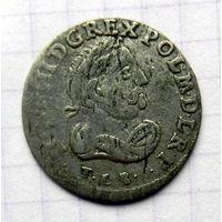 6 грошей 1684 г.