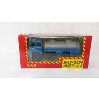 МАЗ-5334 АЦПТ-6.2 НАП