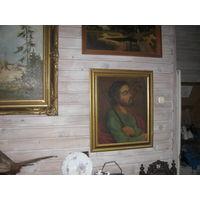 Картина царская Россия библейский сюжет 19 век