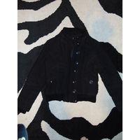 Курточка-пальто женская