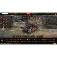 Продаю акк World of Tanks