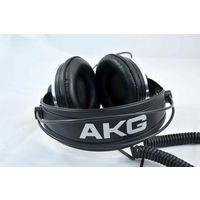 Наушники AKG K271 MK II