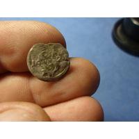 Двойной денарий 1621 г. R торг обмен (2)