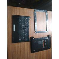 Нетбук ASUS Eee PC 1005P(разбор)