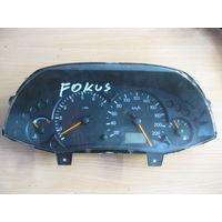 102025 Ford Focus MK1 1,8tddi щиток приборов 98AP-10841-BC
