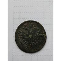Деньга 1730