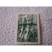 Почтовые марки Иран 4