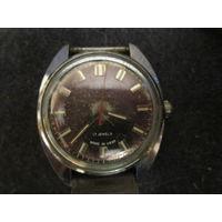Часы Восток . СССР