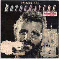 LP Ringo Starr 'Ringo's Rotogravure'
