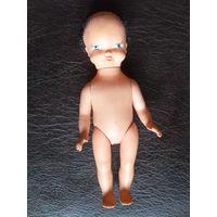 Немецкая куколка,20 см.(смотри описание).