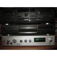 Усилитель Радиотехника У -7101