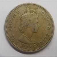 Нигерия 1 шиллинг 1959 г