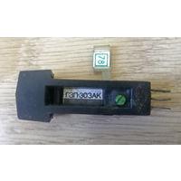 ГЗП-303АК пьезоголовка ( картридж ) для проигрывателей грамплаcтинок Головка звукоснимателя