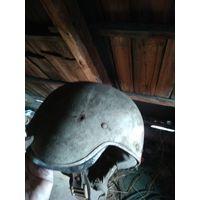 Шлем СССР+ права 60 годы