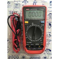 Мультиметр цифровой UNI-T UT890C+