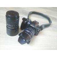 Фотоаппарат Olympus E-510