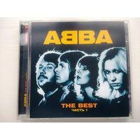 "ABBA CD ""The  BEST"" часть 1"