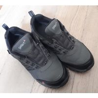 Кроссовки Gelert Horizon Low Charcoal Waterproof