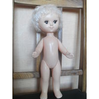 Куколка Советская.37 см.