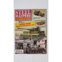 Steel masters n8