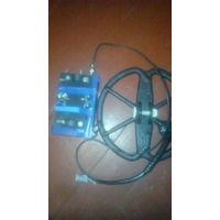 Металлоискатель металлодетектор терминатор 3