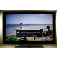 Телевизор Samsung LE32C550J1W