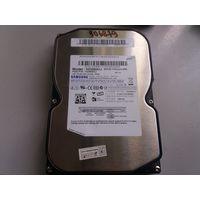 Жесткий диск SATA 80Gb Samsung HD080HJ (906879)